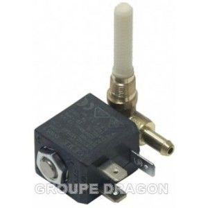 Calor electrovanne vapeur pour petit electromenager - Electrovanne centrale vapeur calor ...