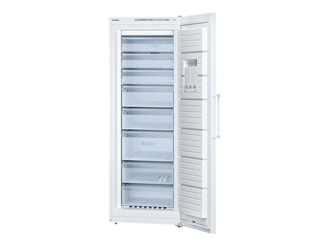 Cong lateur armoire gsn58vw30 bosch - Congelateur armoire bosch froid ventile ...