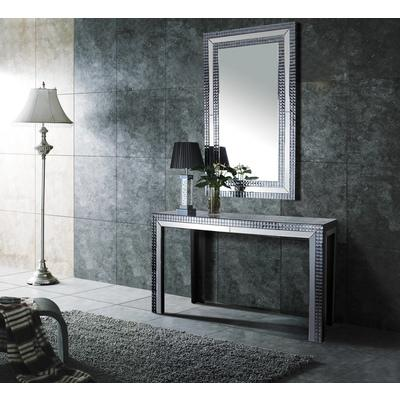 Console guide d 39 achat for Miroir ultra design