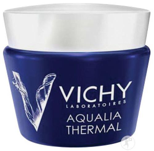 vichy c aqualia thermal spa nuit 75ml cat gorie cr mes. Black Bedroom Furniture Sets. Home Design Ideas