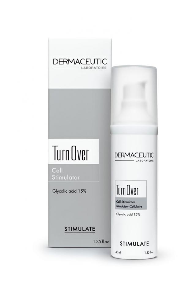 Dermaceutic C Turn Over 40ml
