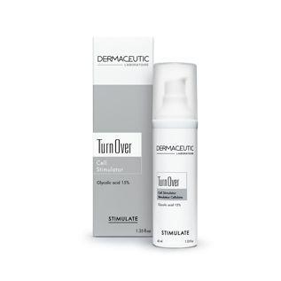 Dermaceutic C Crèmes de Nuit Turn Over - Crème de nuit stimul