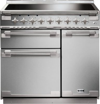 Piano de cuisson falcon kch90dfssceu 5 feux gaz - Piano induction falcon ...