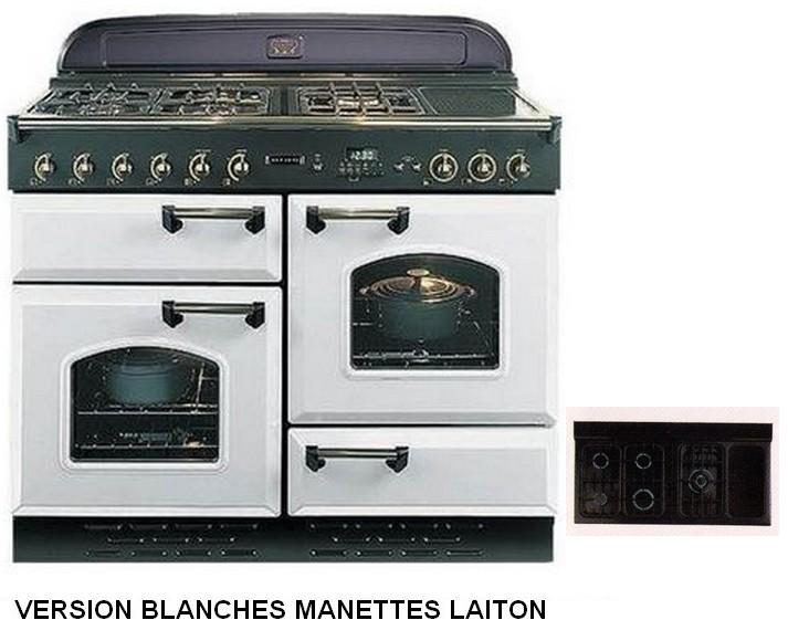 falcon c clas110ngwhb blanc laiton. Black Bedroom Furniture Sets. Home Design Ideas