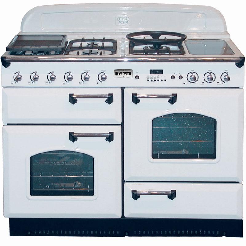 Falcon cuisini re tout gaz prop90dfssceu cat gorie cuisini re piano de cuisson - Cuisiniere piano tout gaz ...