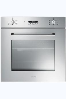 Smeg sft470x catgorie four catalyse - Prix four encastrable ...