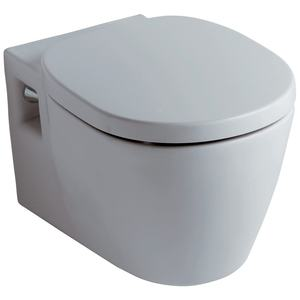 wc ideal standard connect sans bride balai vapeur leger et efficace. Black Bedroom Furniture Sets. Home Design Ideas