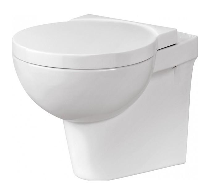 Cat gorie cuvette wc page 3 du guide et comparateur d 39 achat for Wc gain de place villeroy et boch