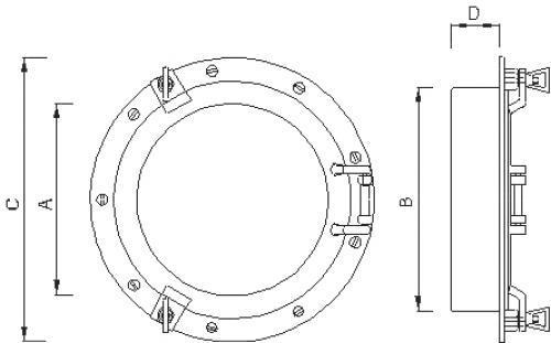 Fenetre hublot ouvrant 20170923122801 for Hublot ouvrant encastrable