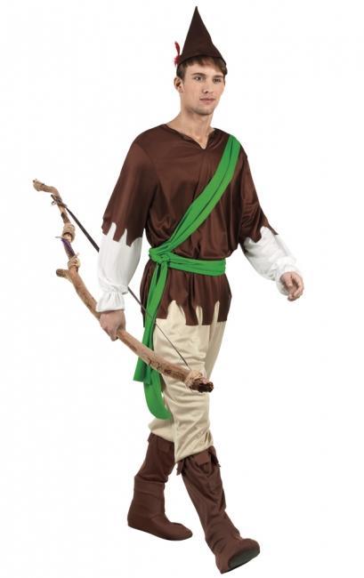dguisement robin des bois homme costume de robin des bois