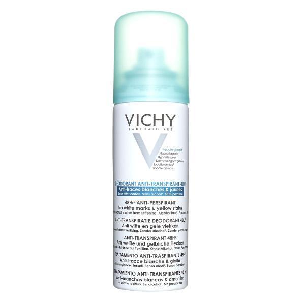 vichy c anti transpirant arosol anti trace catgorie spray nasal. Black Bedroom Furniture Sets. Home Design Ideas
