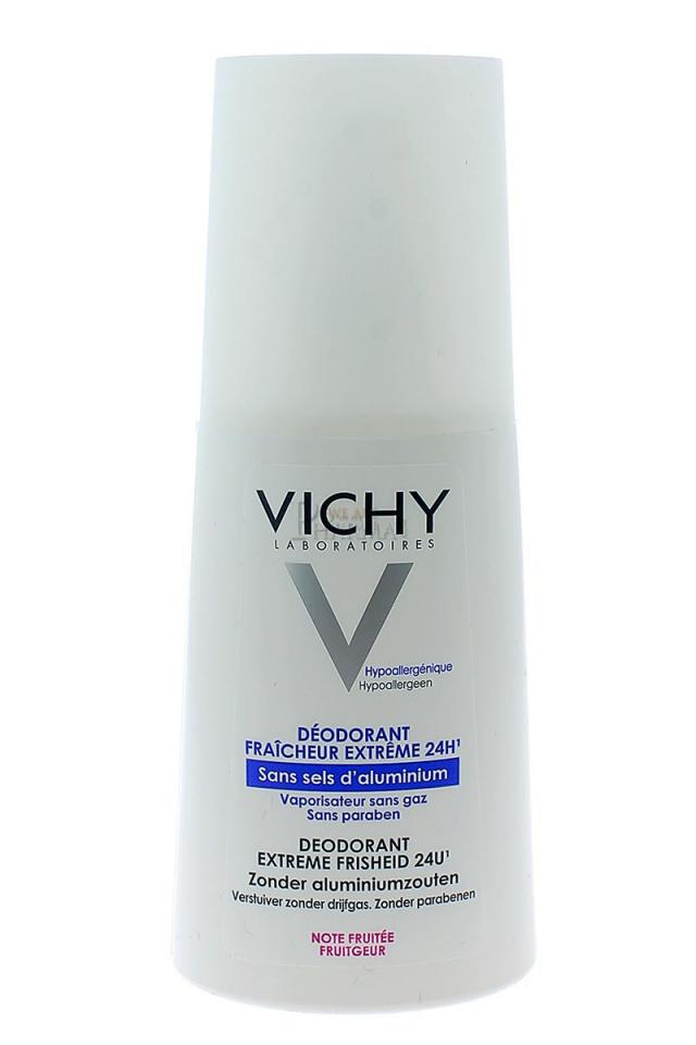 vichy c d odorant spray 100ml solo cat gorie fonds de teint. Black Bedroom Furniture Sets. Home Design Ideas