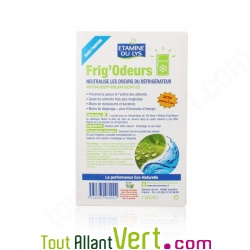 Etamine catgorie dsodorisant - Odeur chaussure sachet de the ...