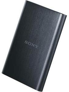 SONY Disque Dur Externe Classic