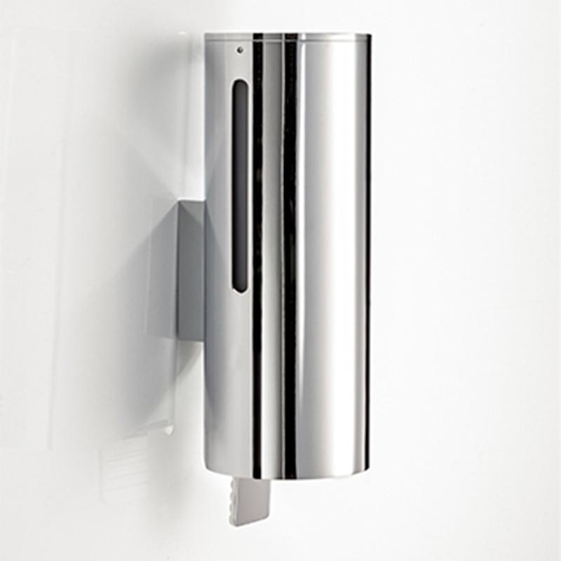 Recherche distributeur - Distributeur de savon mural automatique ...