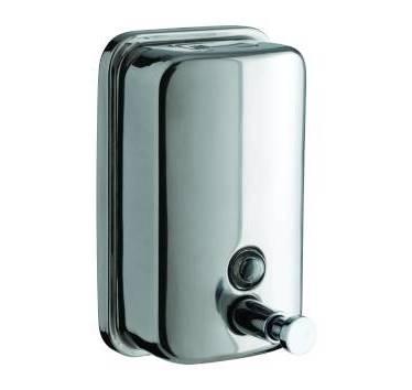 Catgorie distributeur de savon du guide et comparateur d 39 achat for Distributeur savon liquide mural inox
