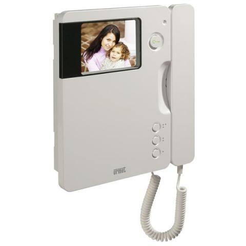 Urmet ccaptiv - Interphone video urmet ...