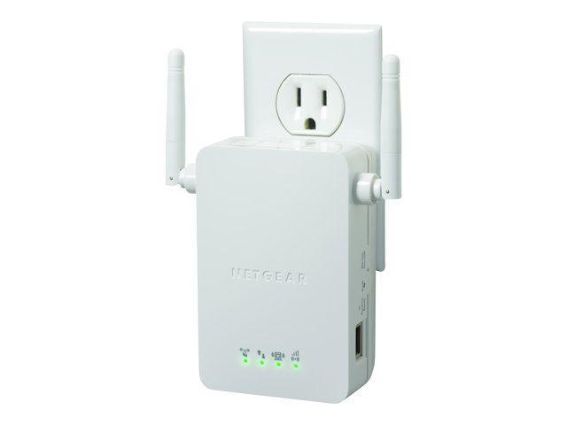 Netgear ex6100 repeteur universel wifi ac 750mbps sur - Prise antenne tv sans fil ...