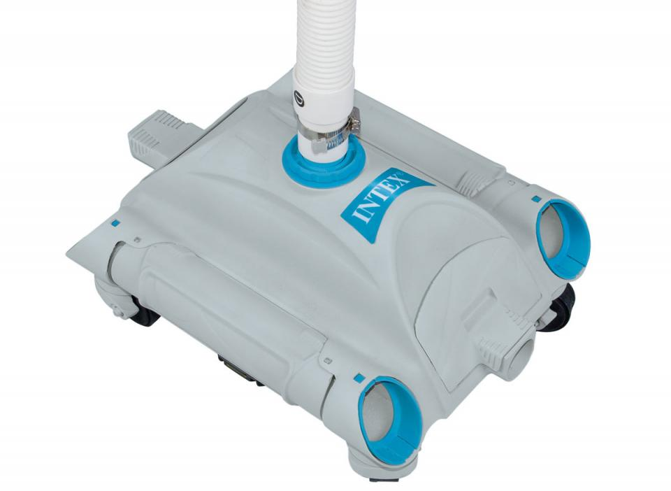 Intex robot de piscine cat gorie piscine for Intex aspirateur de fond