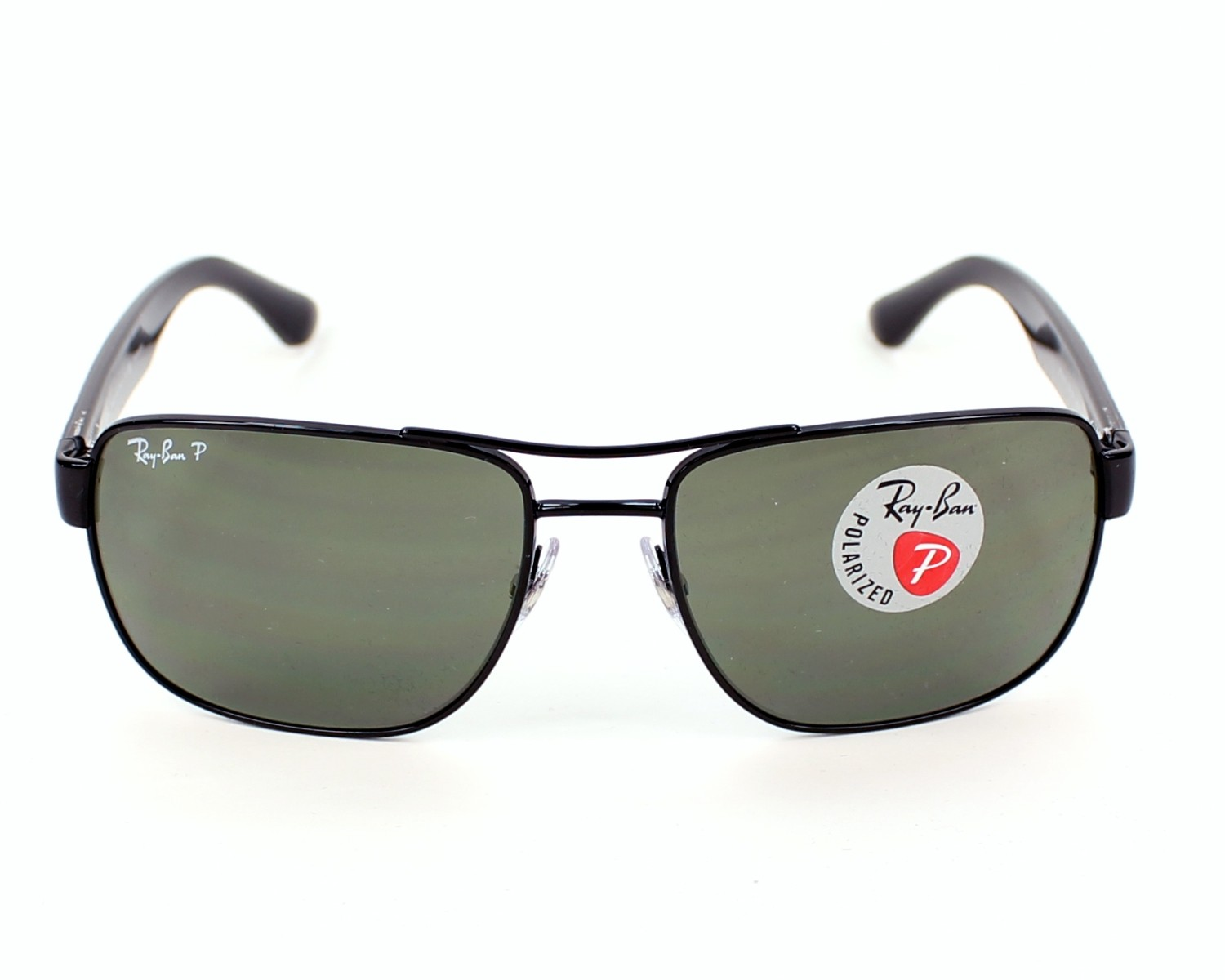 ray c ban rb3530 002 9a polarized. Black Bedroom Furniture Sets. Home Design Ideas