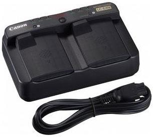 CANON Chargeur LC-E4N (Eos