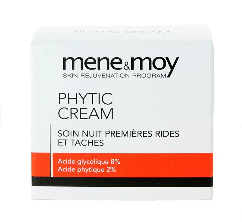 meneeaemoy mene et moy phytic cream 50ml. Black Bedroom Furniture Sets. Home Design Ideas