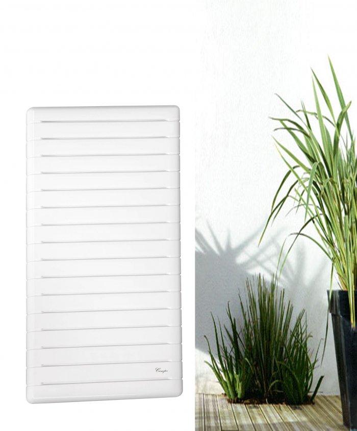 campa radiateur electrique altea plus. Black Bedroom Furniture Sets. Home Design Ideas