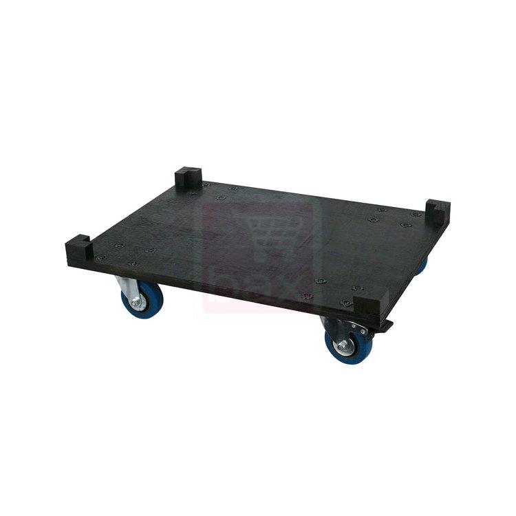 dap stack case value line plateau roulettes. Black Bedroom Furniture Sets. Home Design Ideas