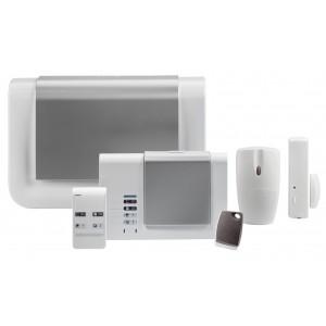 diagral cpack promo gsm. Black Bedroom Furniture Sets. Home Design Ideas
