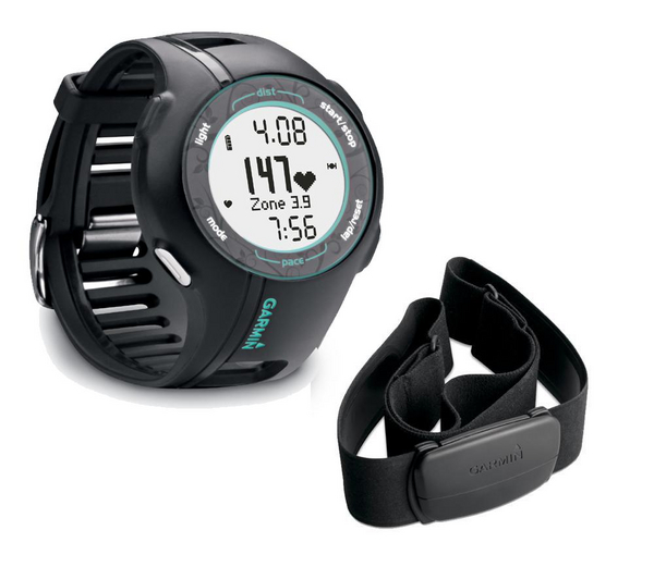 garmin c montre forerunner 210 ceinture hrm homme. Black Bedroom Furniture Sets. Home Design Ideas
