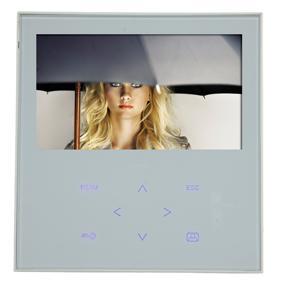 konig interphone visiophone filaire sec ph360. Black Bedroom Furniture Sets. Home Design Ideas