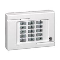 legrand detecteur double technologie 043142 catgorie alarme de maison. Black Bedroom Furniture Sets. Home Design Ideas