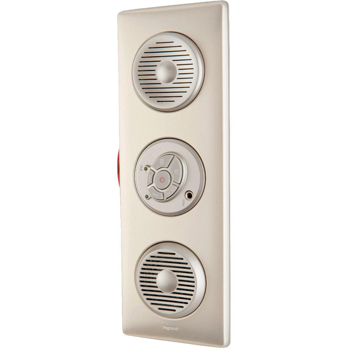 Legrand pap tuner stand alone celiane 067305 - Interphone pour communiquer d une piece a l autre ...