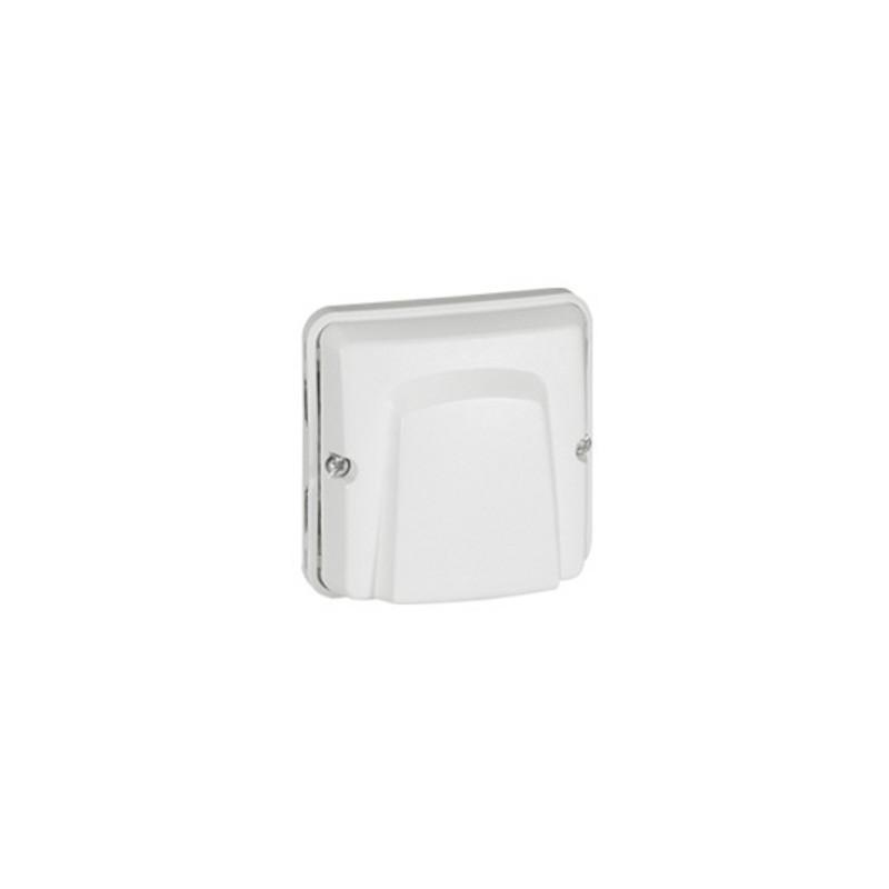 legrand plexo sortie de c bles complet encastr blanc ar. Black Bedroom Furniture Sets. Home Design Ideas