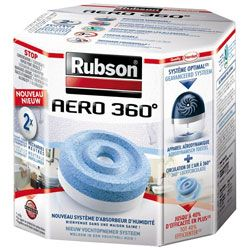 rubson c recharge absorb aero 360 stop x2. Black Bedroom Furniture Sets. Home Design Ideas