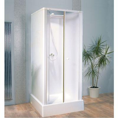 Catgorie douche du guide et comparateur d 39 achat for Cabine de douche petit espace