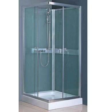 Cat gorie douche du guide et comparateur d 39 achat for Cabine de douche ou douche classique
