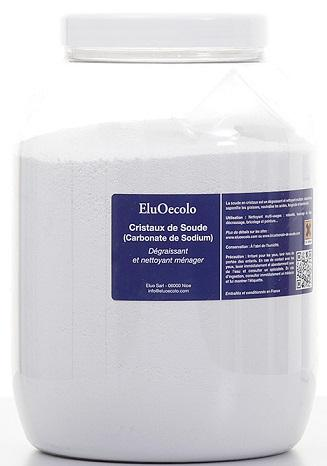 Sodium guide d 39 achat - Bicarbonate de sodium piscine ...