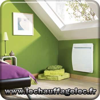 atlantic radiateur nirvana 1000 w. Black Bedroom Furniture Sets. Home Design Ideas
