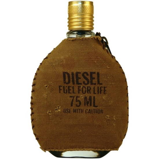 diesel c fuel for life pour homme edt spray 75 ml. Black Bedroom Furniture Sets. Home Design Ideas