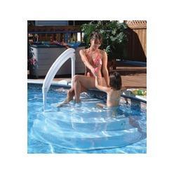Cat gorie echelle de piscine du guide et comparateur d 39 achat for Piscine center o clair