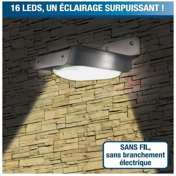 Lampe solaire guide d 39 achat for Lampe exterieur solaire puissante