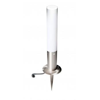 easy connect luminaire borne carre bois hauteur 70cm 64350 catgorie eclairage extrieur. Black Bedroom Furniture Sets. Home Design Ideas