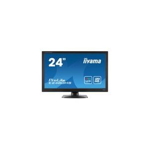 Iiyama cran pc prolite x2888hs b2 for Ecran retouche photo ips