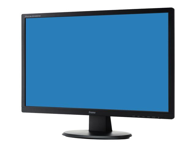 Iiyama cran pc lcd prolite e2483hs b1 for Comparateur ecran pc