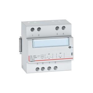 Transformateur modulaire 24v