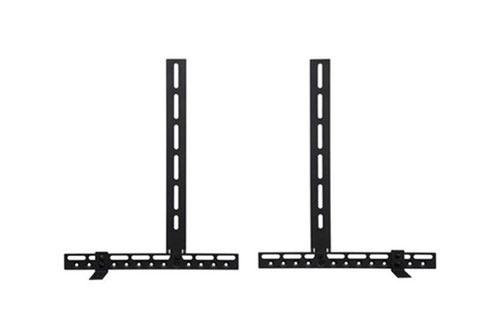 avf yak 90 support barre de son universel. Black Bedroom Furniture Sets. Home Design Ideas