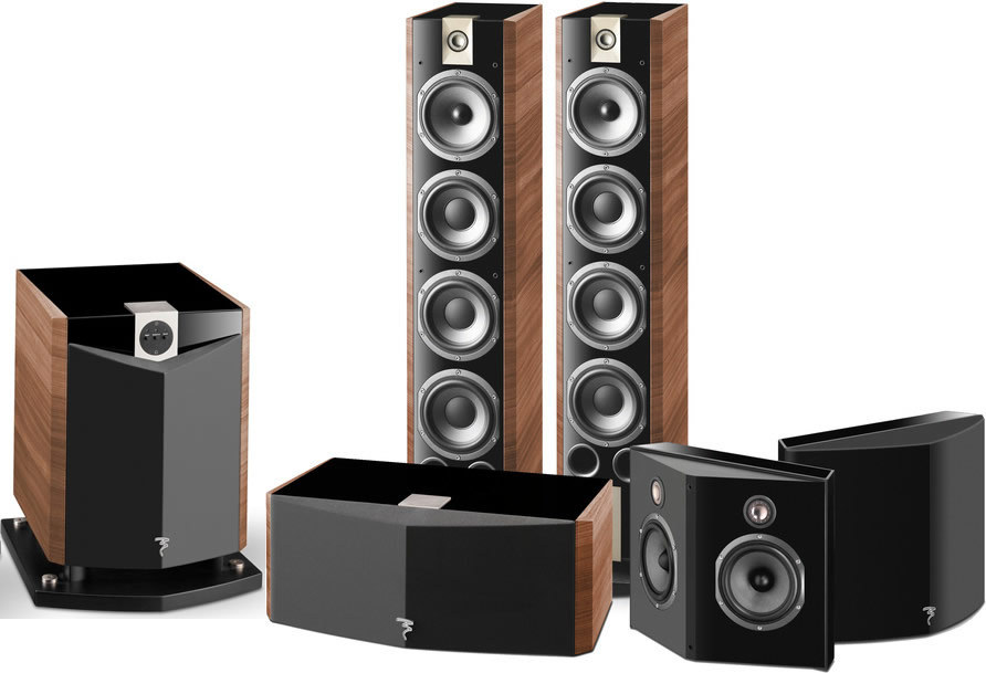focal 726 chorus cat gorie enceinte hi fi. Black Bedroom Furniture Sets. Home Design Ideas