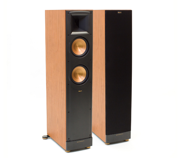 klipsch rf 62 ii. Black Bedroom Furniture Sets. Home Design Ideas