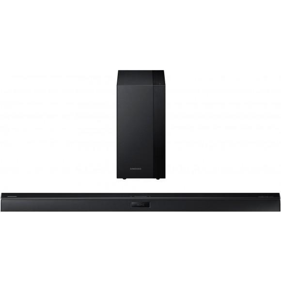 samsung hw h450 barre de son. Black Bedroom Furniture Sets. Home Design Ideas